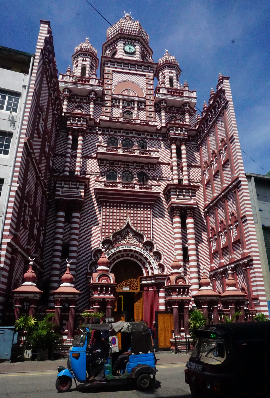 Red Masjid