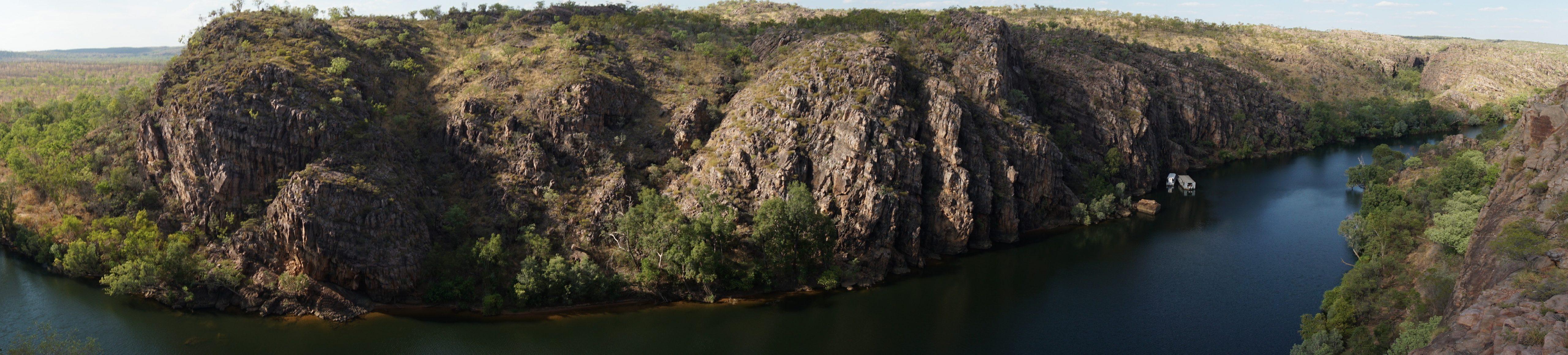 Nitmiluk - Panorama